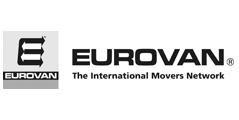 Eurovan Logo